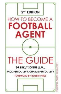 [해외]How to Become a Football Agent