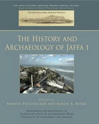 The History and Archaeology of Jaffa 1