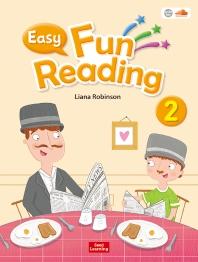 Easy Fun Reading. 2 (Student book + Workbook)