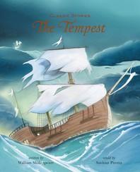 [해외]The Tempest (Hardcover)
