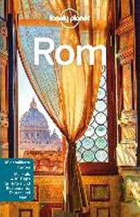 Lonely Planet Reisefuehrer Rom