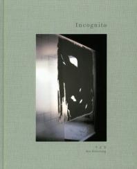 Incognito(양장본 HardCover)