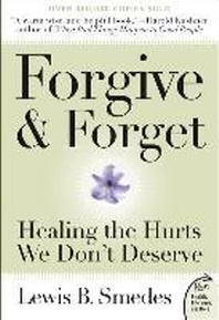 [해외]Forgive and Forget