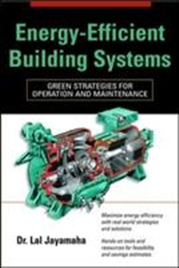 [해외]Energy-Efficient Building Systems