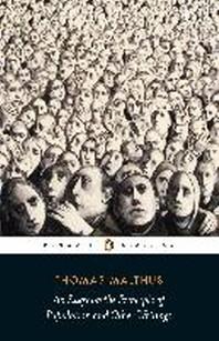 [해외]An Essay on the Principle of Population and Other Writings