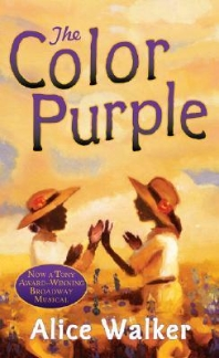 [해외]The Color Purple (Paperback)