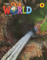 OUR WORLD 3B SB