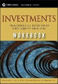 Investments : W/B (Paperback)