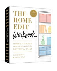 [해외]The Home Edit Workbook