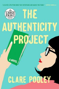 [해외]The Authenticity Project (Paperback)