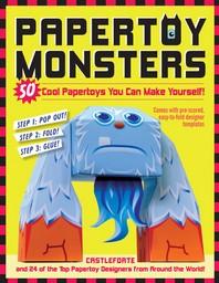 [해외]Papertoy Monsters