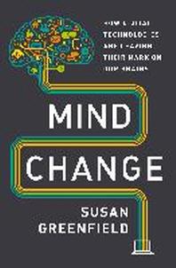 [해외]Mind Change (Hardcover)