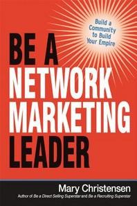 [해외]Be a Network Marketing Leader