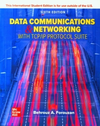 Data Communications and Networking with TCP/IP Protocol Suite