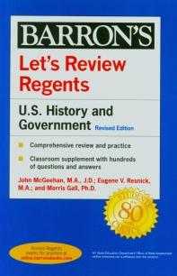 [해외]Let's Review Regents
