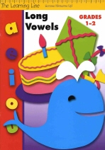 LONG VOWELS GRADES 1-2(LL6920)