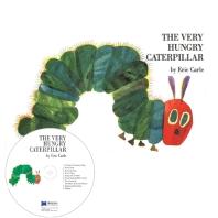 노부영 The Very Hungry Caterpillar (원서 & CD)