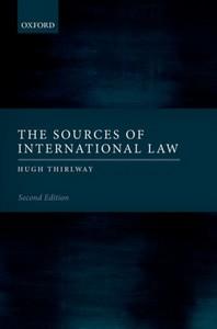 [해외]The Sources of International Law