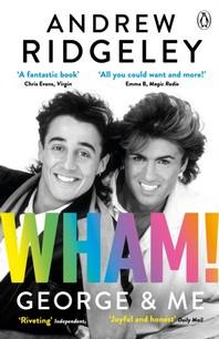[해외]Wham! George & Me