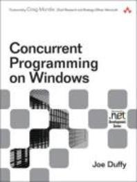 [해외]Concurrent Programming on Windows (Paperback)