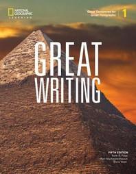 [해외]Great Writing 1
