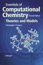 Essentials Of Computational Chemistry