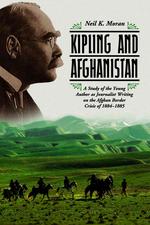 Kipling and Afghanistan