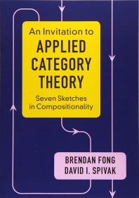 [해외]An Invitation to Applied Category Theory