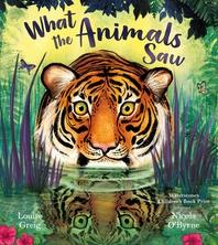 [해외]What the Animals Saw