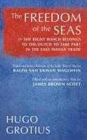 [해외]The Freedom of the Seas (Hardcover)