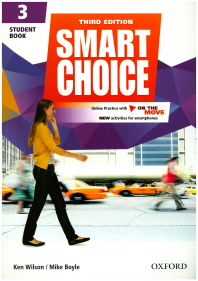 Smart Choice. 3(Student Book)