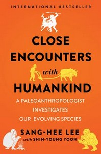 [해외]Close Encounters with Humankind (Hardcover)