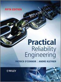 [해외]Practical Reliability Engineering
