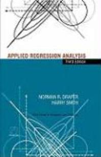 [해외]Applied Regression Analysis