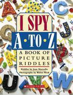 [해외]I Spy A to Z