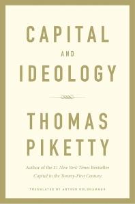 [보유]Capital and Ideology