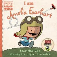 [해외]I Am Amelia Earhart