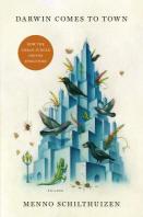[해외]Darwin Comes to Town (Hardcover)