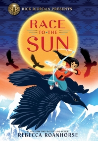 [해외]Race to the Sun