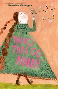 [해외]Things That Go Away