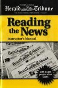 Reading the News: Instructor's manual