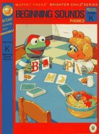 Muppet Press/Brighter Child : Phonics