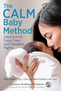 [해외]The Calm Baby Method