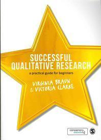 [해외]Successful Qualitative Research (Paperback)