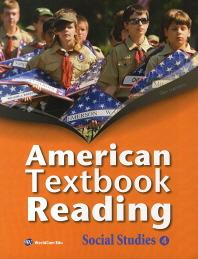 American Textbook Reading Social Studies. 4(CD1장포함)