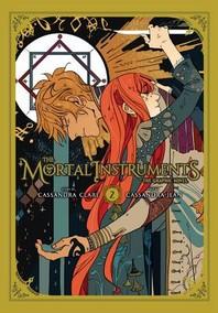[해외]The Mortal Instruments