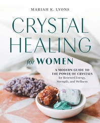 [해외]Crystal Healing for Women