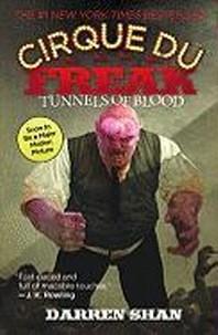 [해외]Tunnels of Blood (Prebound)