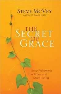 [해외]The Secret of Grace