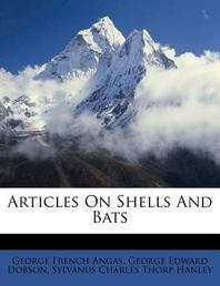 Articles on Shells and Bats
